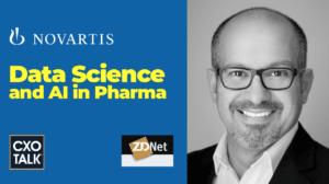 Managing AI and data science: Practical lessons from big pharma